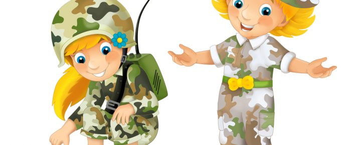 Is Your Favorite Freelance Writer A Soldier Or A Scout?
